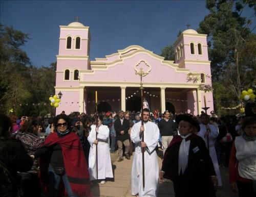 iglesia de yariguarenda