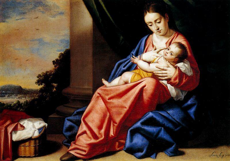 Por Qué Decimos Que La Virgen María Es La Madre De Dios Si Fue
