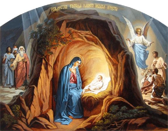 Cu l es la fecha verdadera del nacimiento de jes s for Nacimiento belen