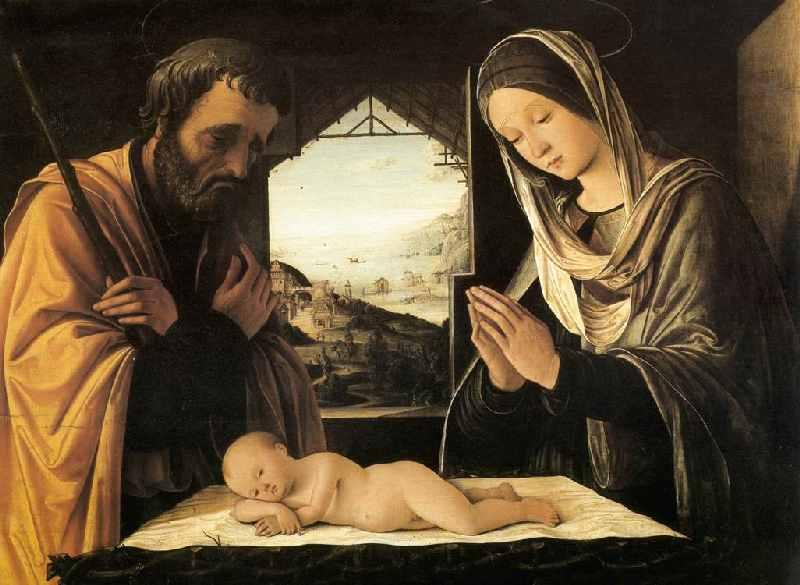clipart naissance de jesus - photo #17