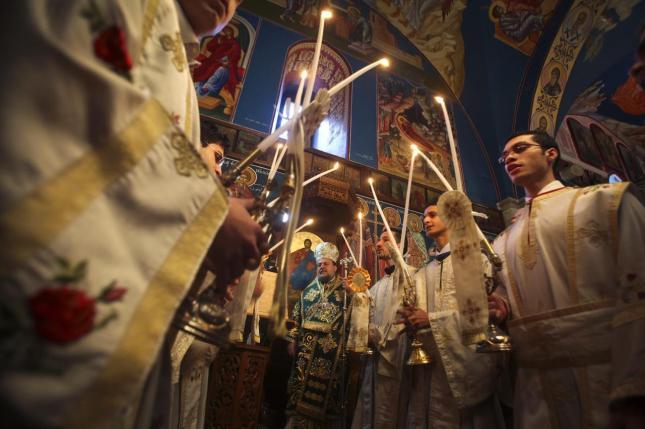 navidad ortodoxa