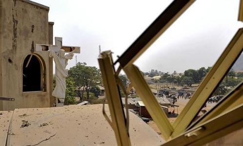 persecucion a los cristianos