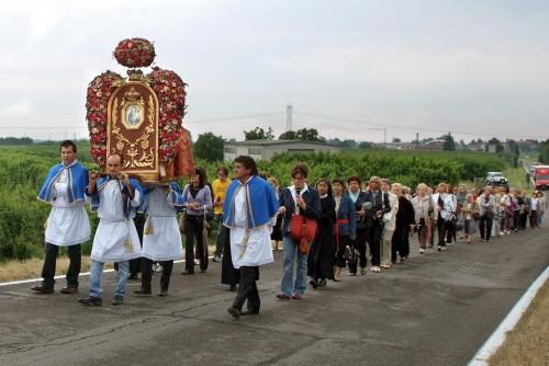 procesion de piumazzo
