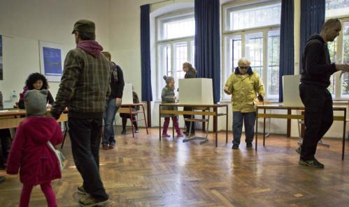 referendum en croacia