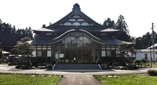 santuario de akita