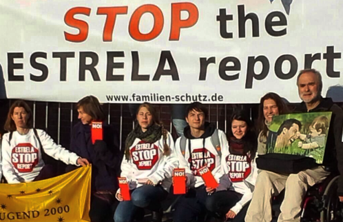stop estrela report