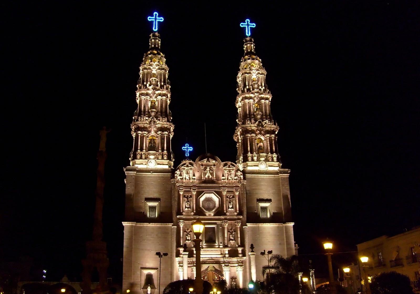 Nuestra Señora de San Juan de los Lagos, la Milagrosa Sanjuanita, México (8 dic)