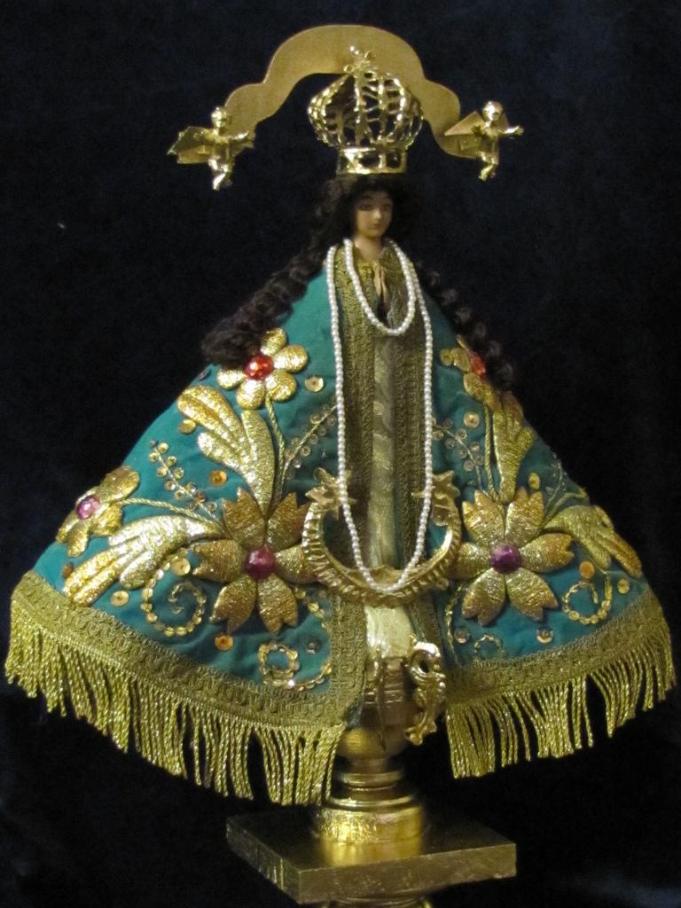 Nuestra Señora de San Juan de los Lagos, la Milagrosa Sanjuanita ...