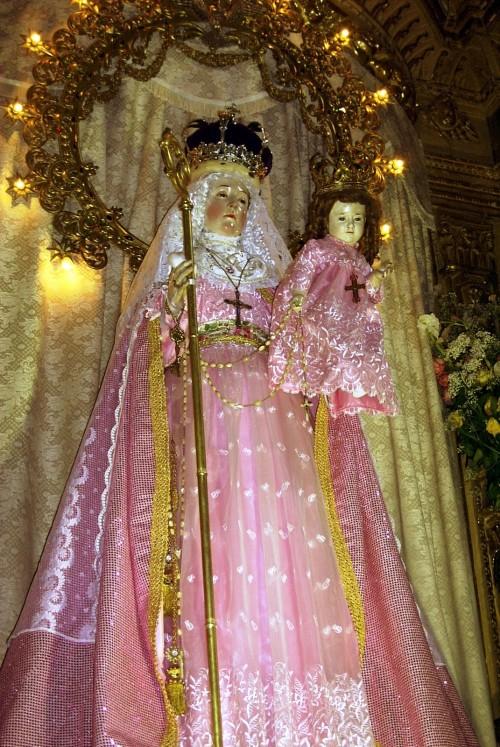 Nuestra Señora del Buen Suceso entera
