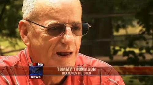 Tommy Thomason