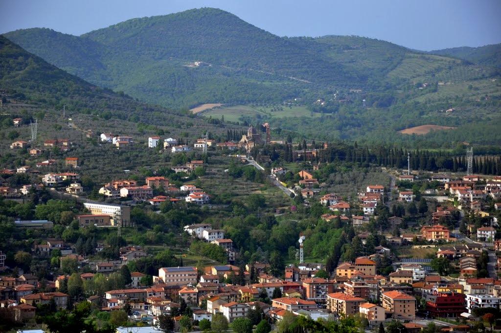 Nuestra Señora de Grondici, lugar de Oración para Madres Infértiles, Italia (23 ene)