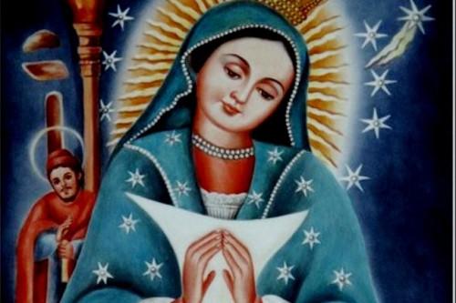 Virgen-de-la-Altagracia