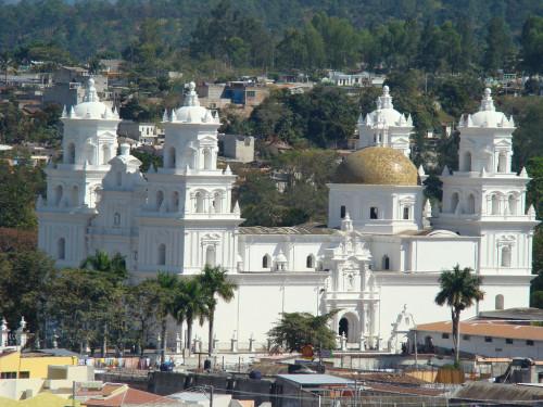 basilica esquipulas