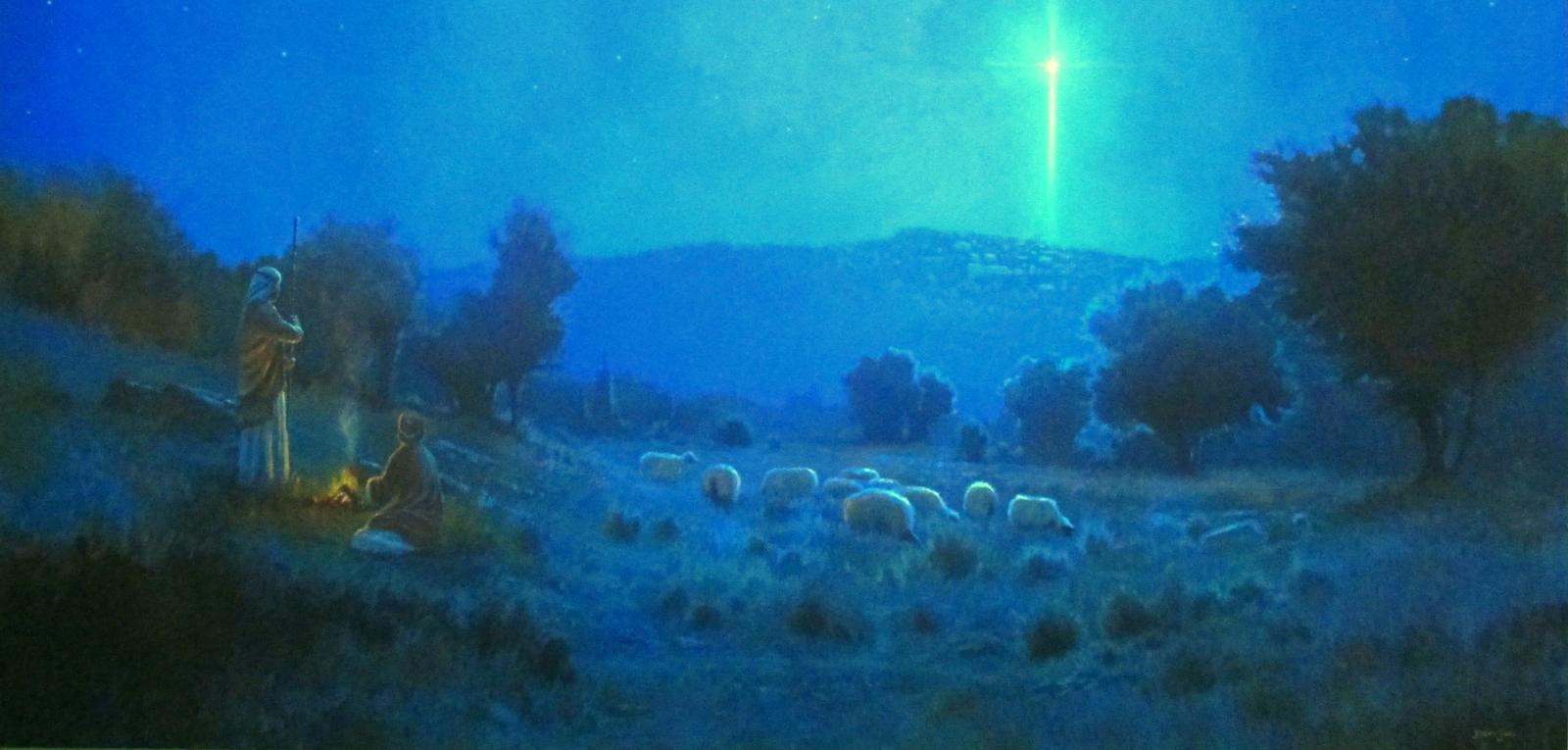 ¿Qué tipo de Milagro fue la Estrella de Belén? [entre Dios y la astronomía]