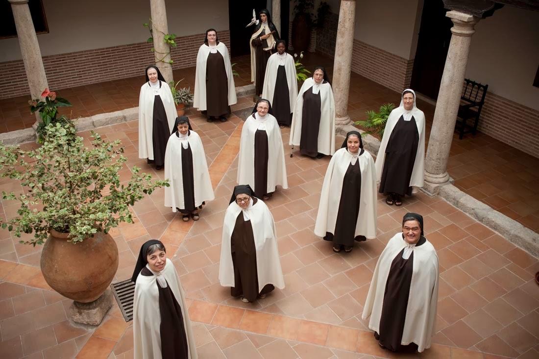 Una Tierra Predestinada para María: El Santuario de la Virgen del Carmen en el Monte Carmelo