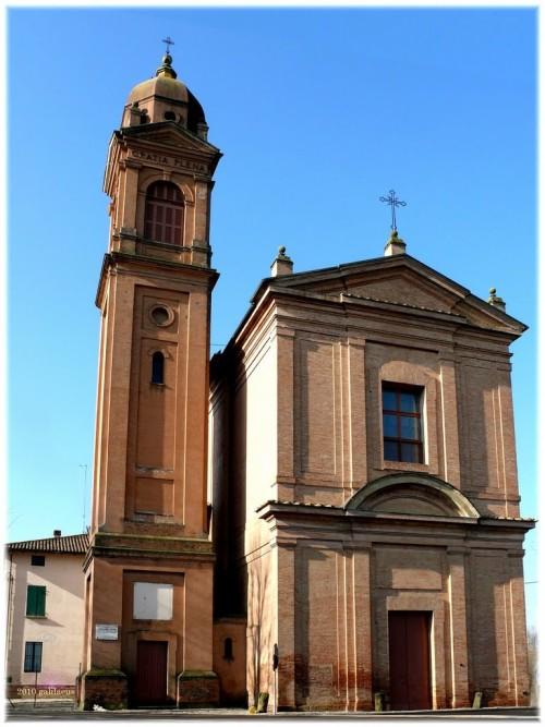 iglesia del pilar de castenaso