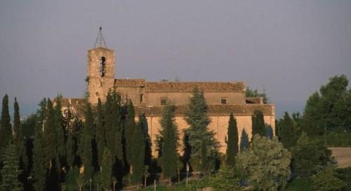 Civitella del Tronto (Te), convento di Santa Maria dei Lumi
