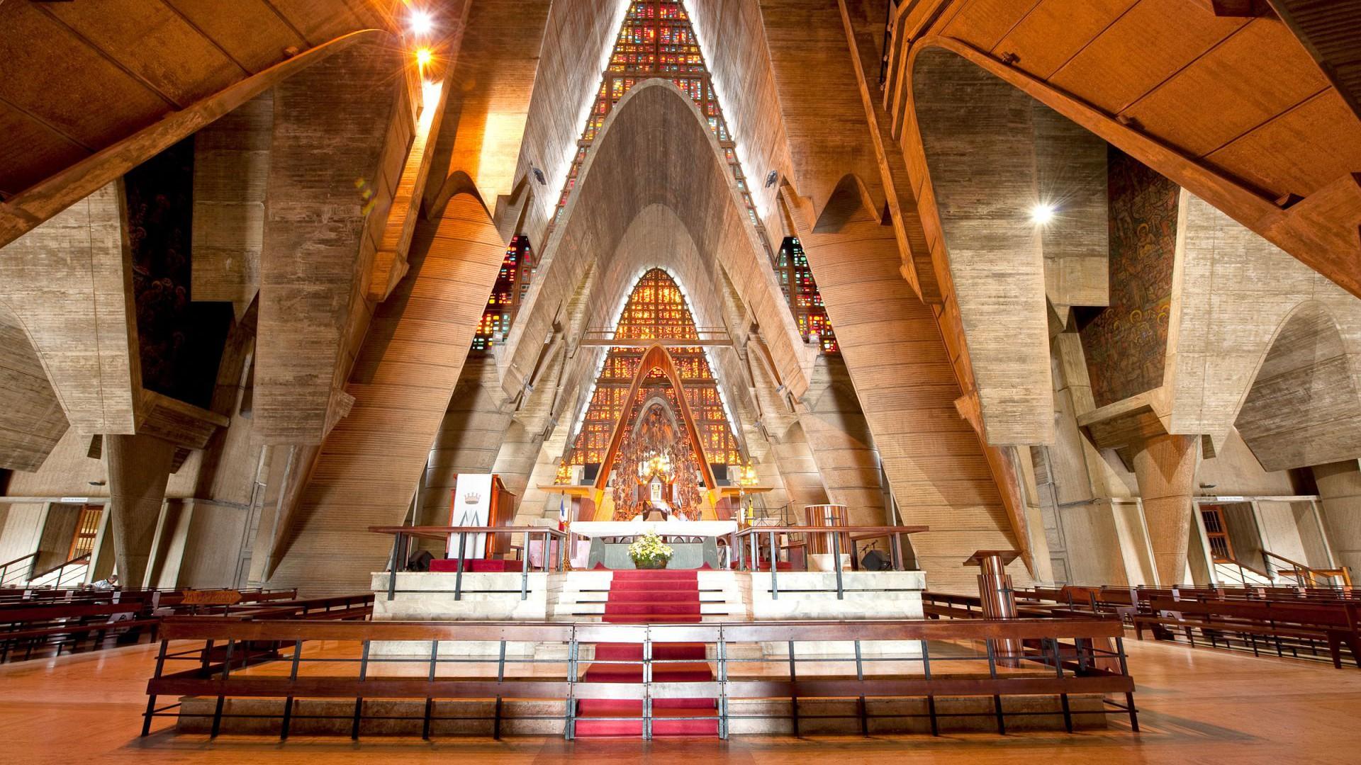 Nuestra Señora de la Altagracia, patrona del corazón de República Dominicana (21 ene)