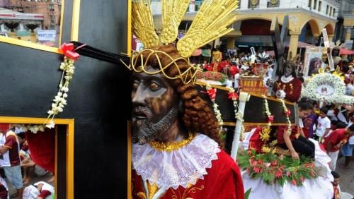 jesus nazareno negro filipinas