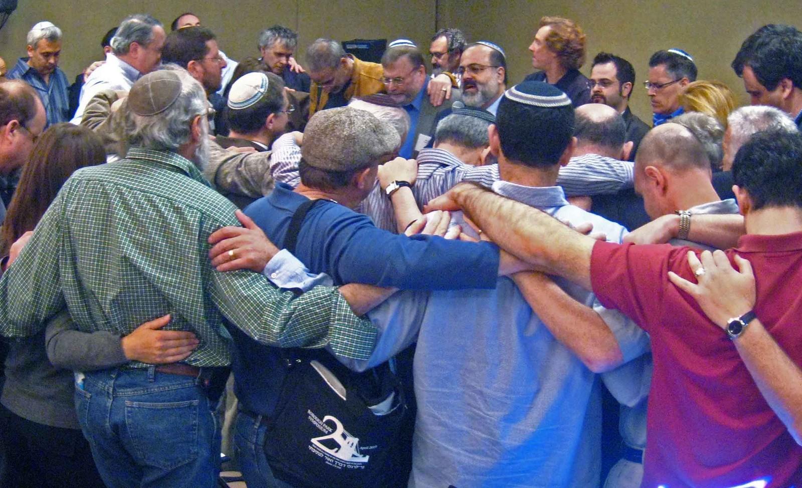 judios mesianicos fondo