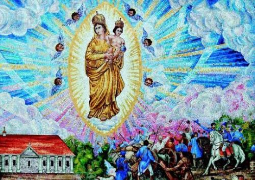 mosaico de ns del pronto socorro
