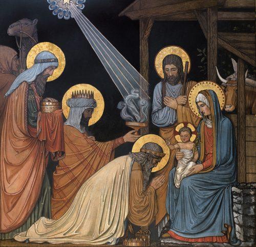 La Inolvidable Historia del Cuarto Rey Mago » Foros de la Virgen María