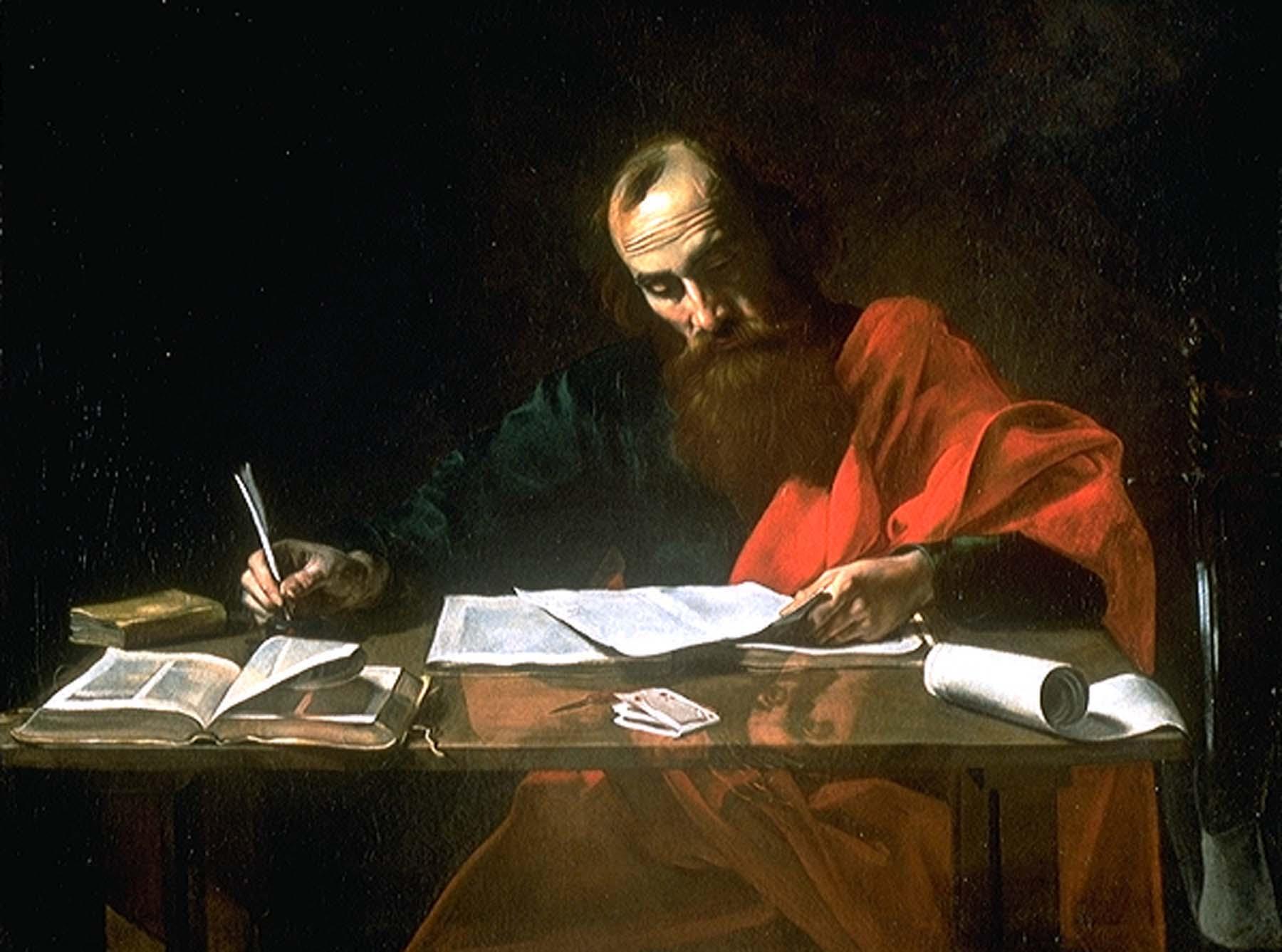 ¿San Pablo fue el Primer Cristiano llevado a Visitar el CIELO?