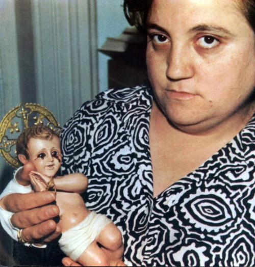 teresa musco y el bambino