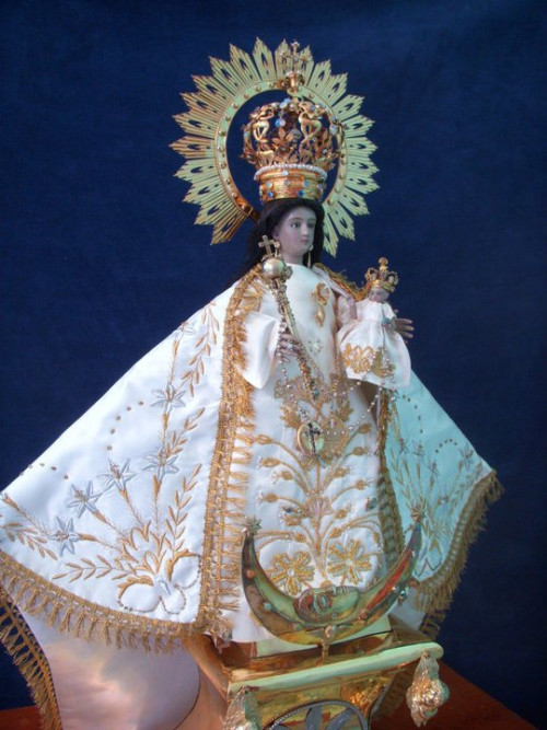 virgen del favor de hostotipaquillo