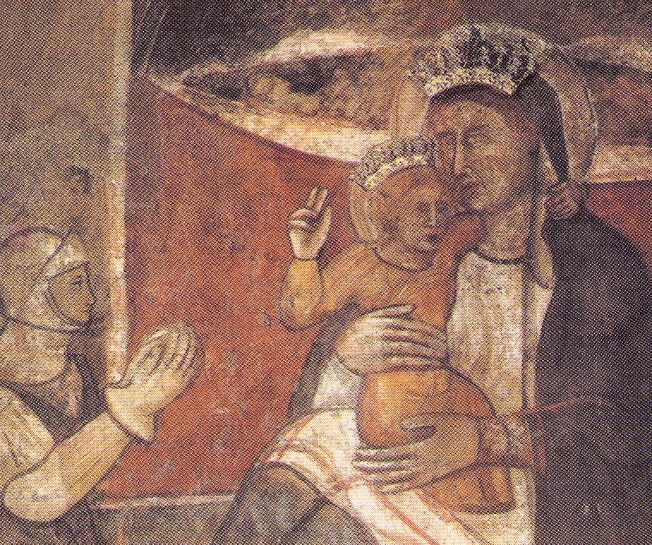 Beata Vergine del Castello di Fiorano