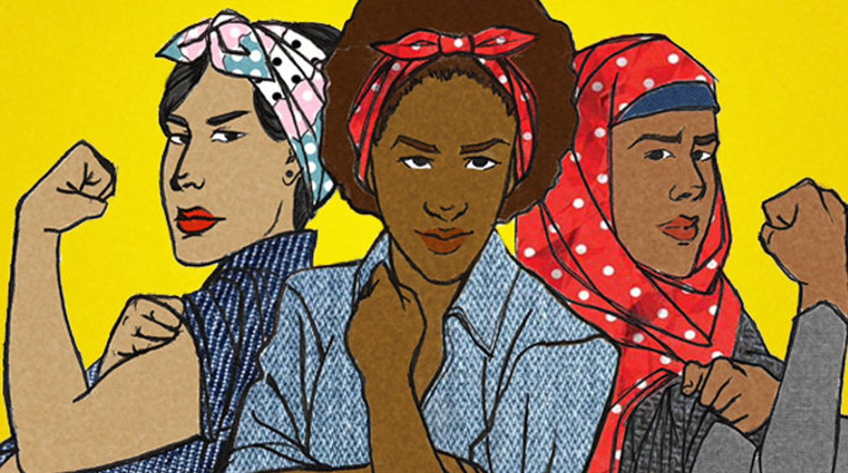Estamos viendo los Horrores del Feminismo Extremo [que profetizó Parravicini hace 80 años]