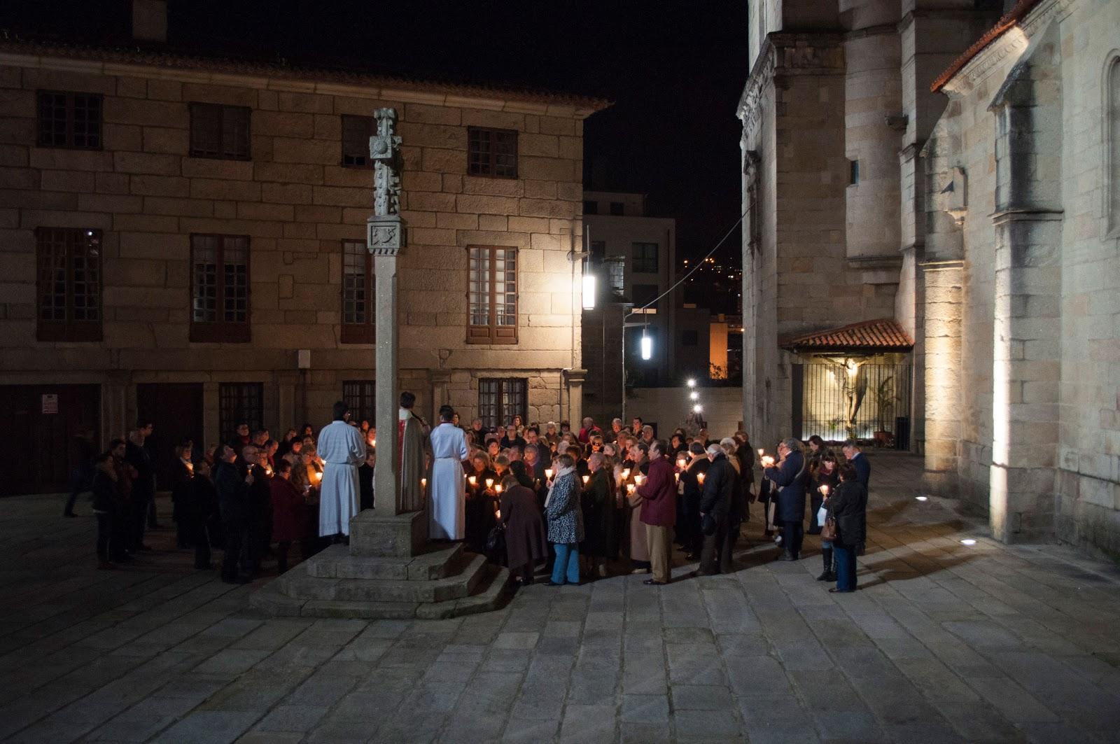 4 fiestas en un día: Purificación de María, Presentación de Jesús en el Templo, Fiesta de las Candelas y de la Virgen de la Candelaria (2 de febrero)