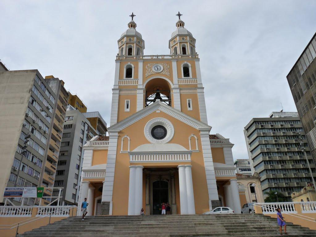 La Patrona y Fundadora de Florianópolis: Nuestra Señora del Destierro, Brasil (17 de febrero)