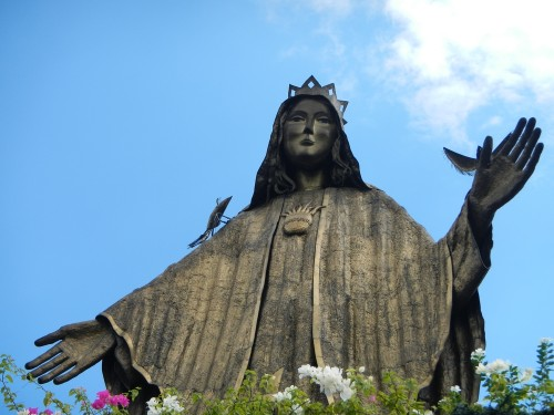 edsa shrine