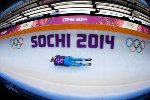 juegos olimpicos de sochi