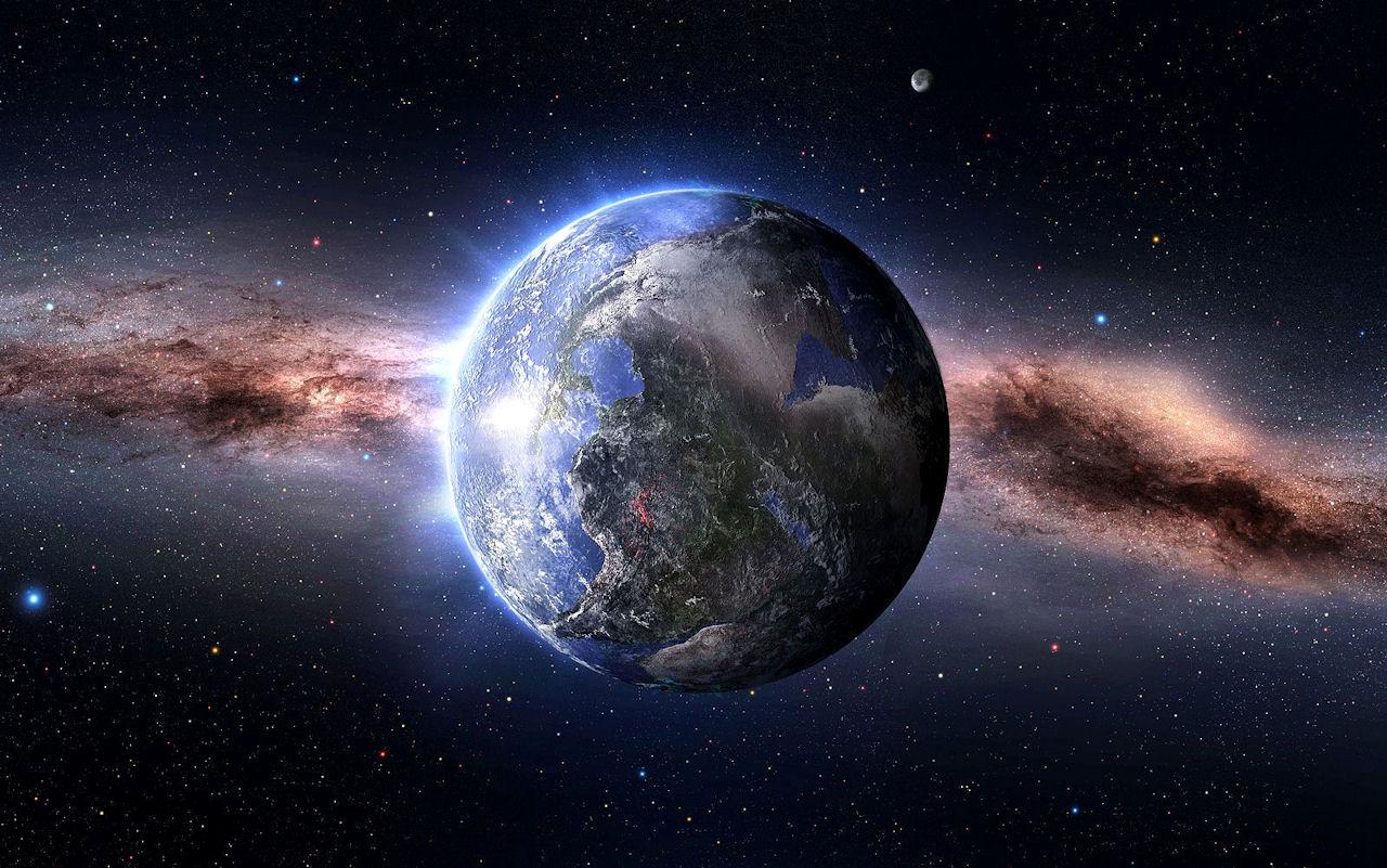 La Biblia hace Asombrosas Afirmaciones Astrofísicas, hoy Corroboradas por la Ciencia
