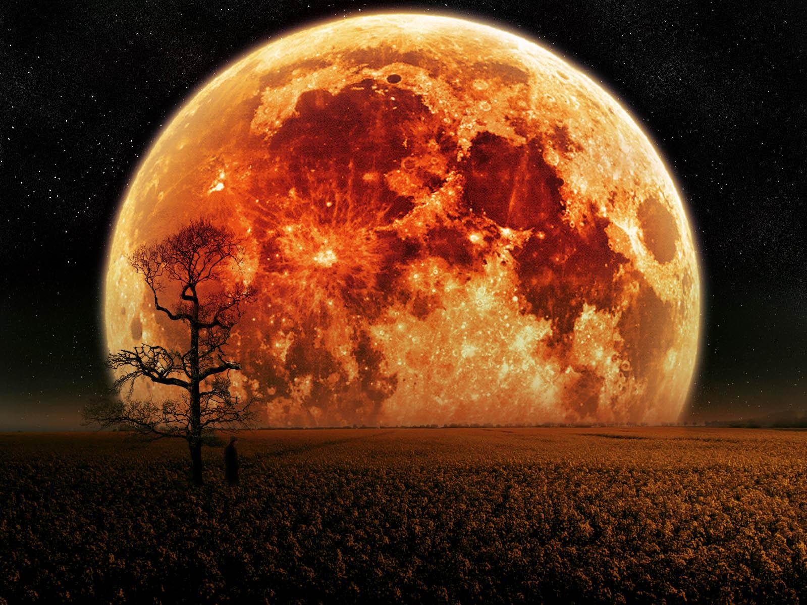 Cómo es el Velo que Separa la Tierra del Más Allá