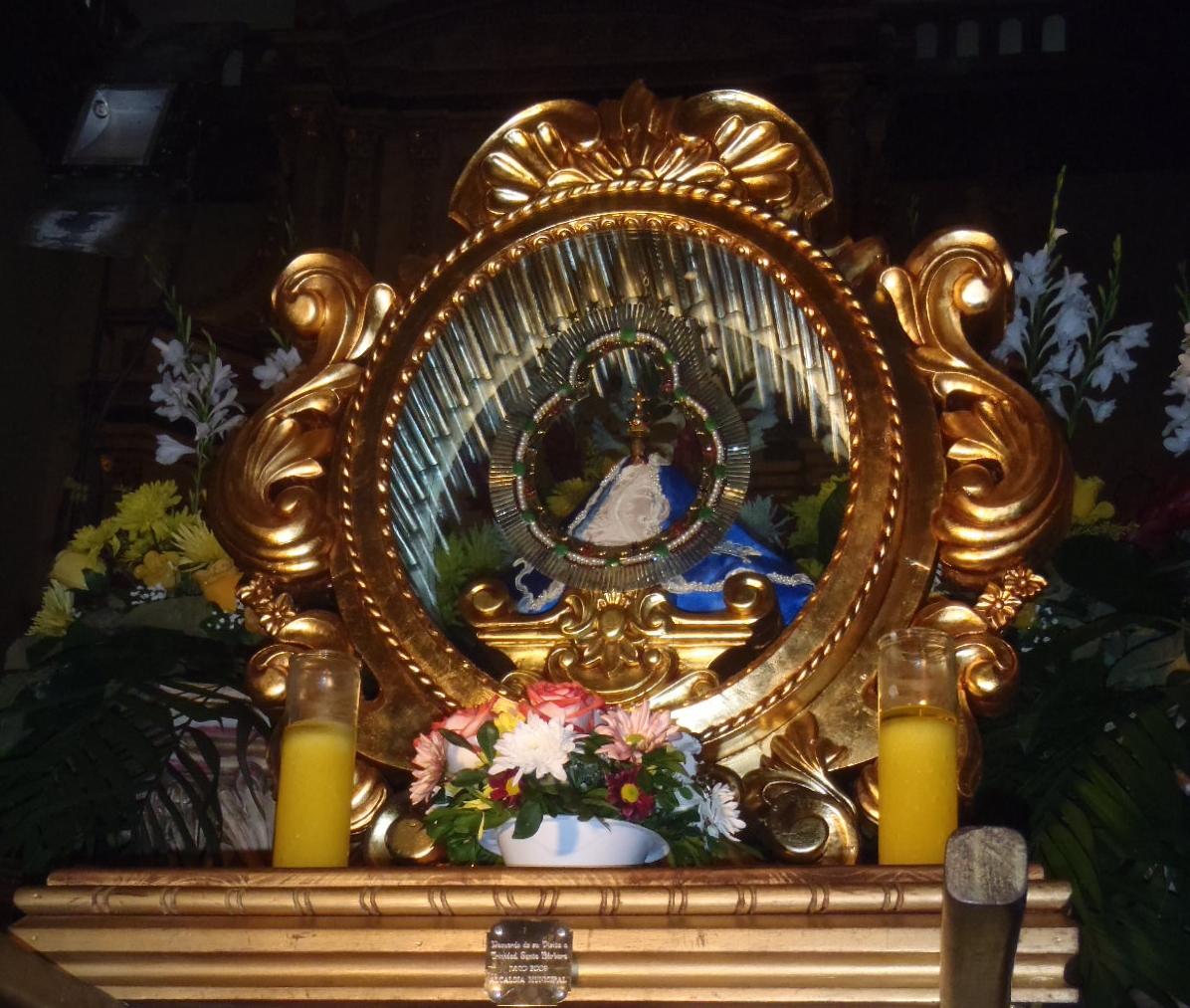 Nuestra Señora de Suyapa, Pequeñita y Milagrosa por siglos, Honduras (3 feb)
