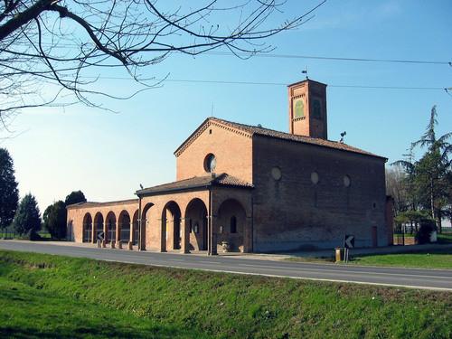 parroquia de poggio