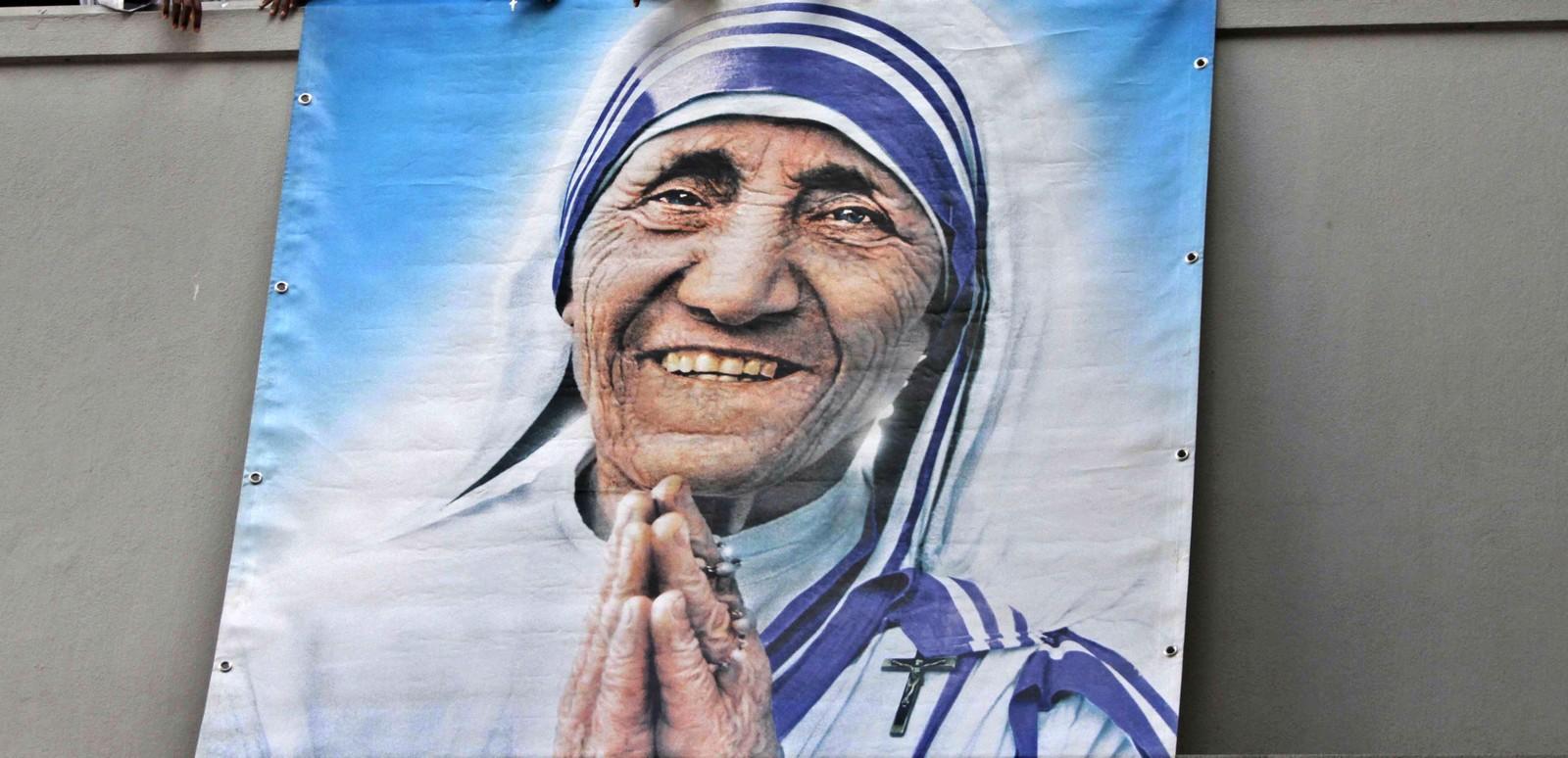 Recordemos el Inolvidable Discurso de la Madre Teresa de Calcuta Contra el Aborto