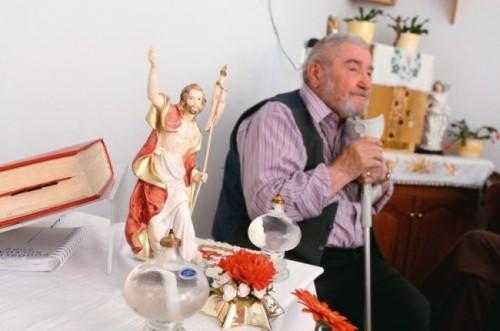 sacerdote spelic