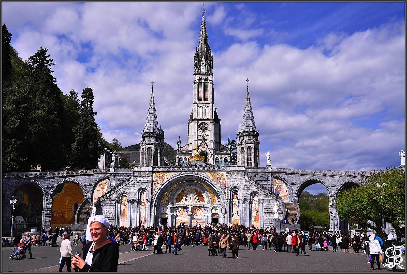 La Historia más Completa de Nuestra Señora de Lourdes, Francia (11 feb)
