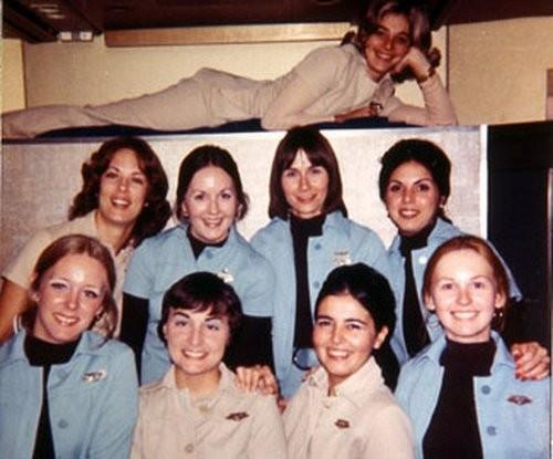 tripulantes del vuelo 401
