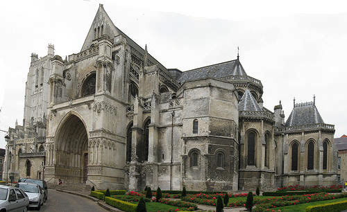 Cathedral-Notre-Dame-St-Omer-
