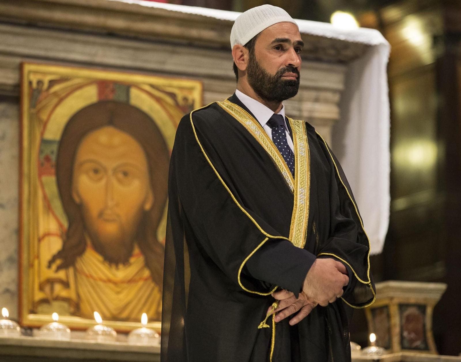 ¿Por qué dijo Francisco que NO HAY GUERRA de Religiones?