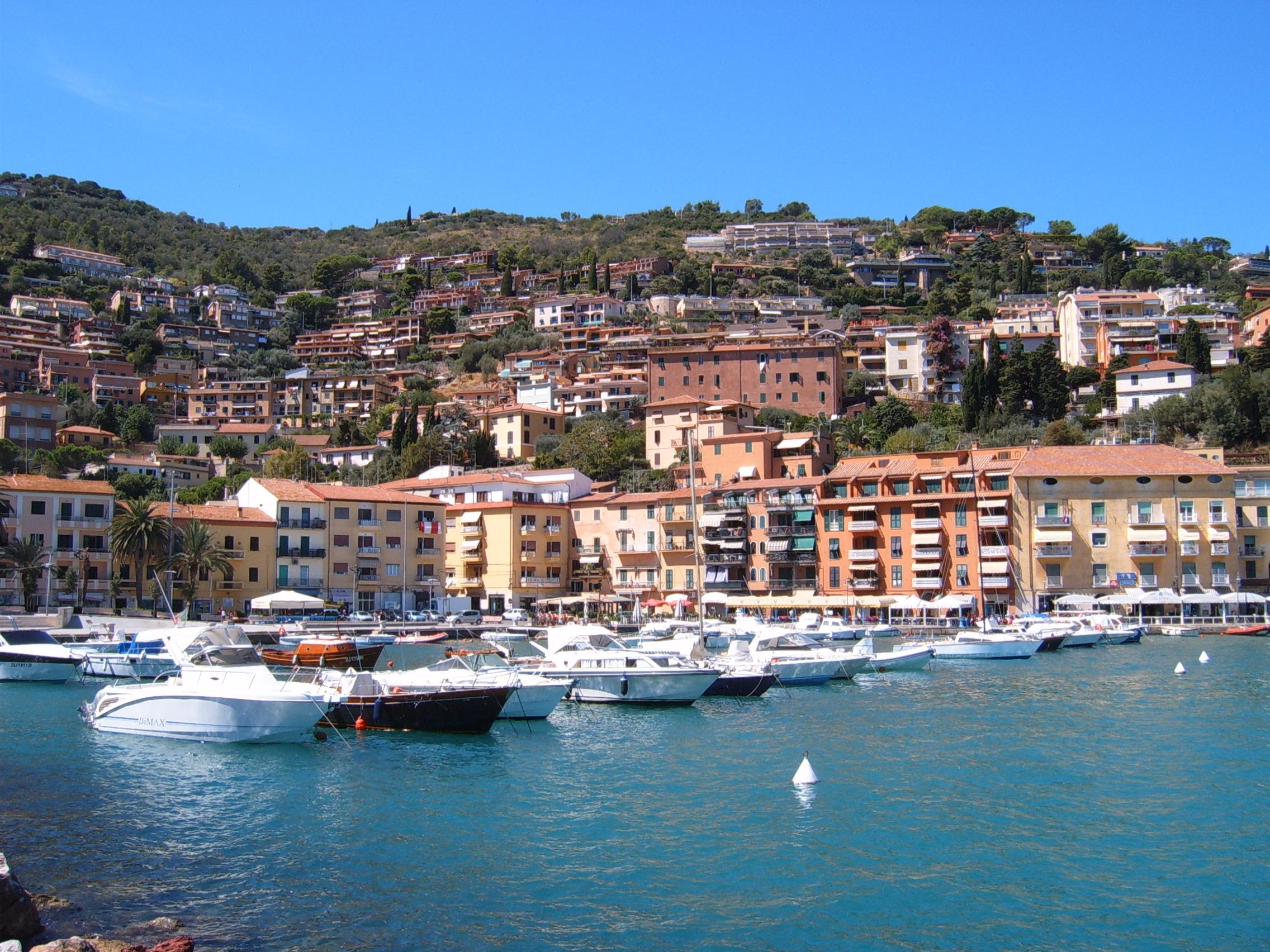 Apariciones con Mensajes Urgentes: Reina del Cielo de Porto San Stefano, Italia (27 mar)