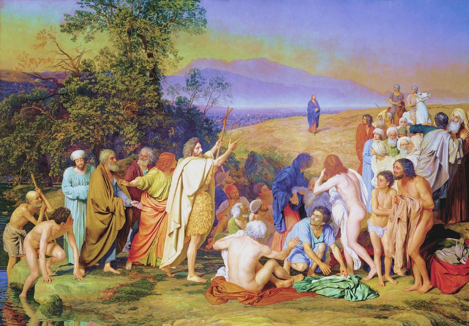 ¿Por qué el Orgullo desemboca en el Pecado?