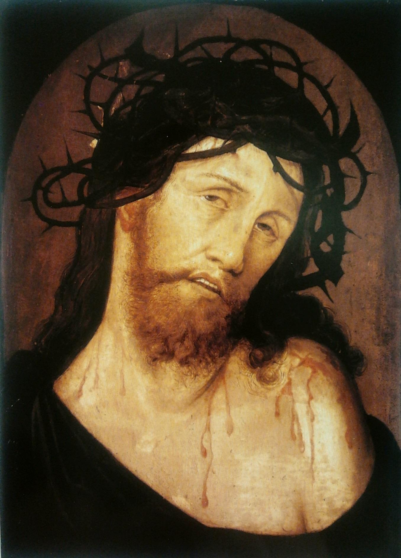 Los Grandes Milagros de la Corona de Espinas de Jesucristo