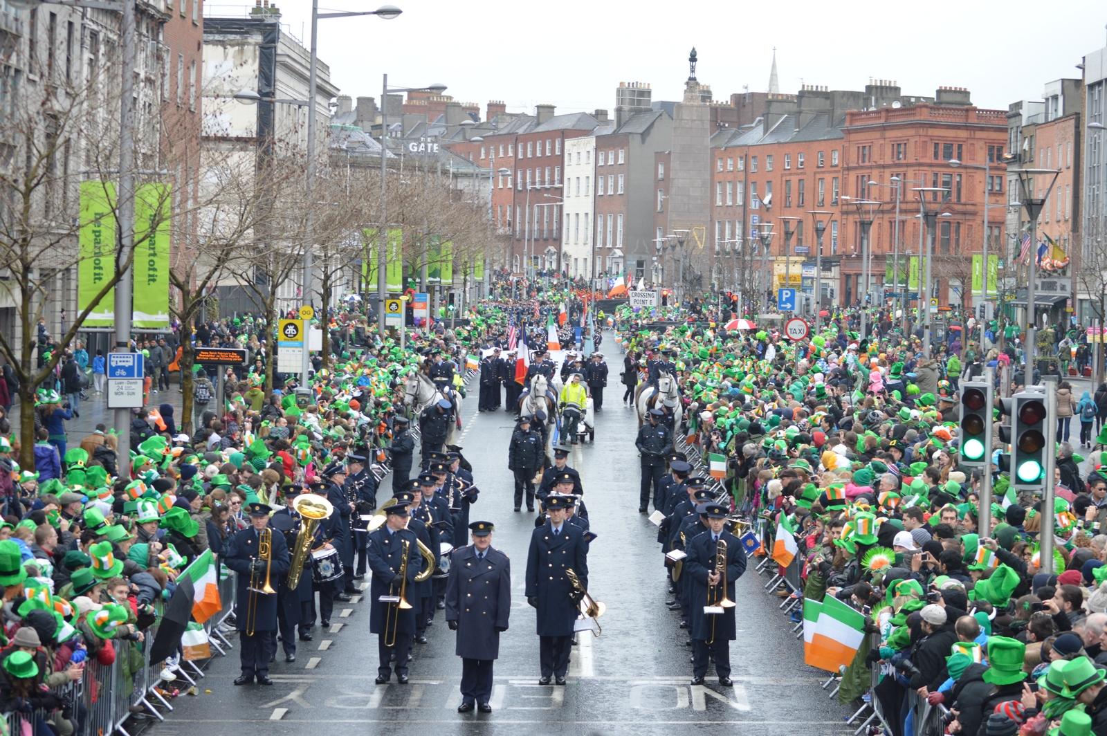 Los Increíbles Milagros de San Patricio, el Patrono de Irlanda