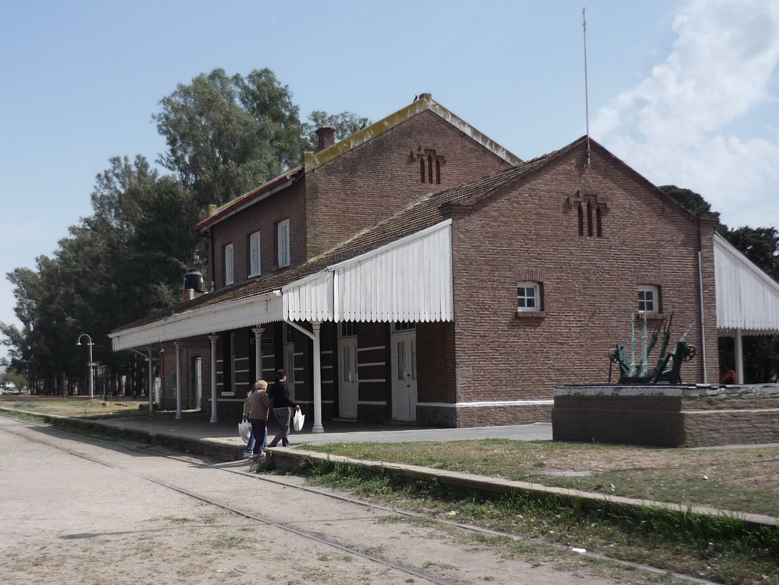Lacrimaciones en el 2005: Reina de la Paz de Canals, Córdoba, Argentina (18 mar)